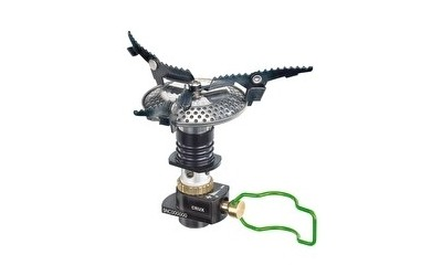 Visit Simply Hike to buy Optimus Crux Camping Stove at the best price we found