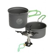 Optimus Crux Lite Solo Stove and Cookset