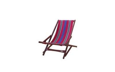 Visit Zavvi to buy Pangean Gliders Deck Chair at the best price we found