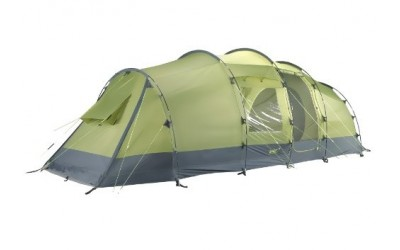 Visit FieldAndTrek.com to buy Gelert Horizon 6 Tent at the best price we found