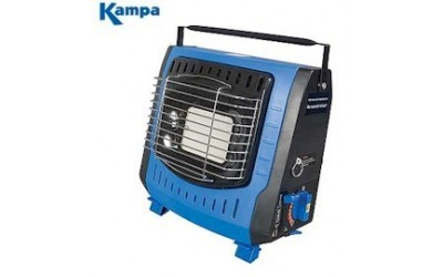 Visit Camping World to buy Kampa Hottie Portable Gas Heater at the best price we found