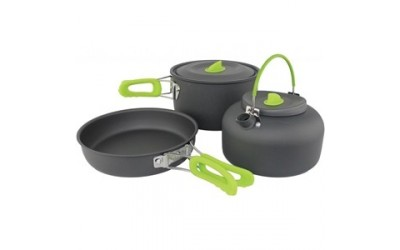 Visit 0 to buy Yellowstone Snowdonia Cook Set at the best price we found