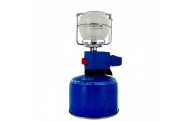 Visit Go Outdoors to buy CAMPINGAZ Lumostar Plus PZ Camping Lantern at the best price we found