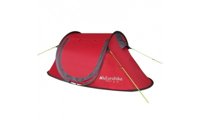 Visit Ultimate Outdoors to buy Eurohike Quick Pitch Pop Up Tent at the best price we found
