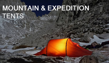 Buy Mountain and Expedition Tents